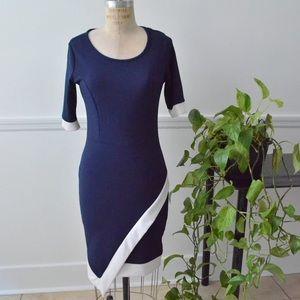 Dresses & Skirts - Jackie o vintage style pencil dress